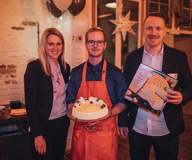 Bloggerevent #TasteofDecember 2018 in Berlin 29