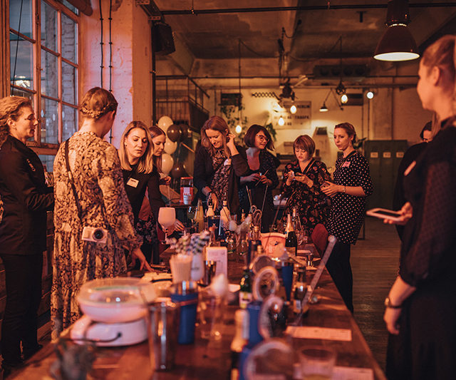 Bloggerevent #TasteofDecember 2018 in Berlin 36