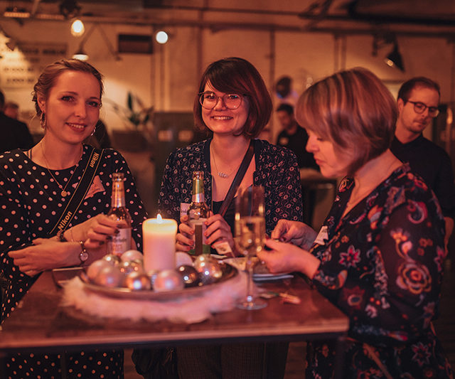 Bloggerevent #TasteofDecember 2018 in Berlin 41