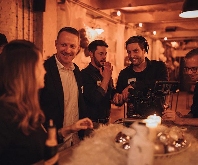 Bloggerevent #TasteofDecember 2018 in Berlin 47