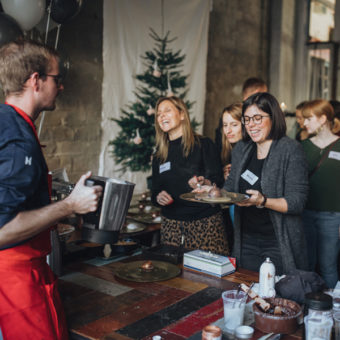 Bloggerevent #TasteOfDecember 2018 in Berlin 54