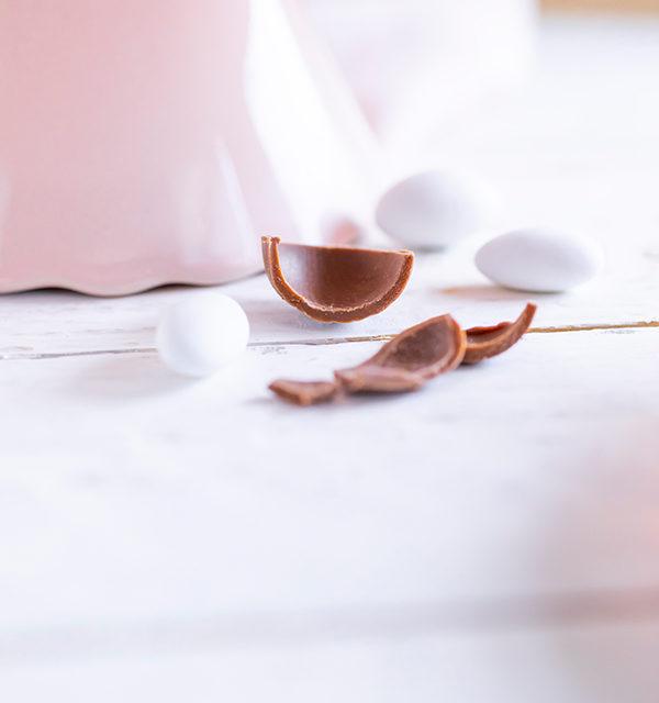 Mousse au Chocolat-Torte simpel mit Eiern gepimpt! 15