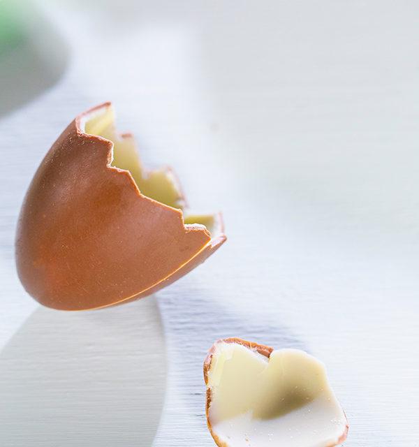 Osterkuchen mit Eierdeko in nur 5 Minuten pimpen 25