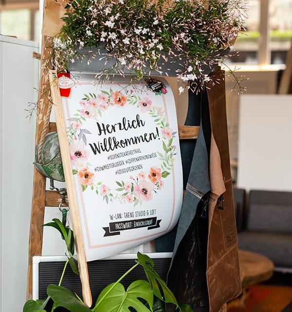 """Bloggerevent """"Die schönste Kaffeetafel"""" 10"""