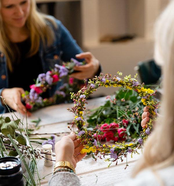 """Bloggerevent """"Die schönste Kaffeetafel"""" 28"""