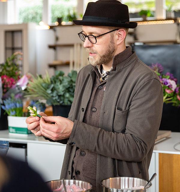 """Bloggerevent """"Die schönste Kaffeetafel"""" 29"""