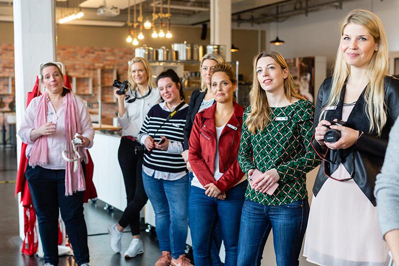 """Bloggerevent """"Die schönste Kaffeetafel"""" 5"""