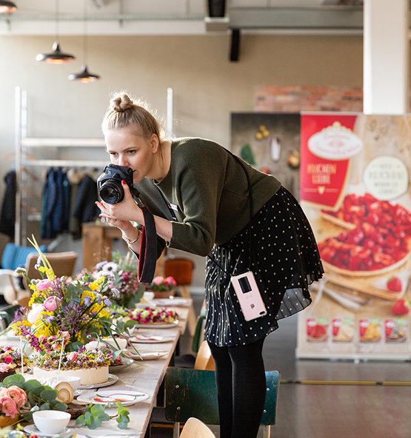 """Bloggerevent """"Die schönste Kaffeetafel"""" 68"""