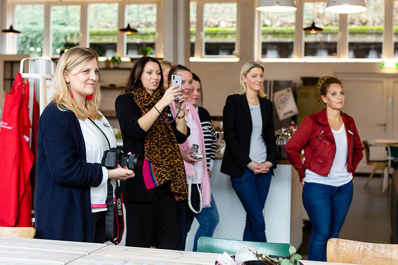 """Bloggerevent """"Die schönste Kaffeetafel"""" 6"""