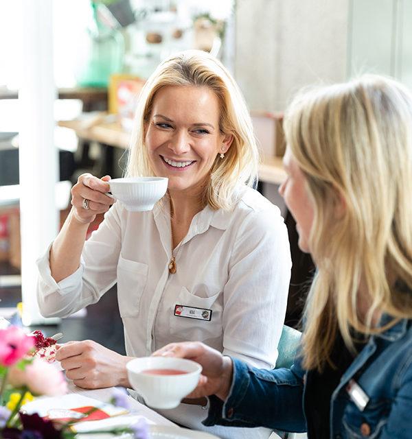 """Bloggerevent """"Die schönste Kaffeetafel"""" 75"""