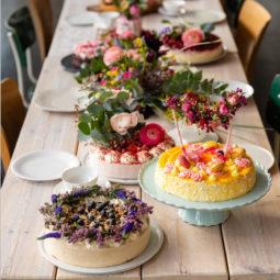 """Bloggerevent """"Die schönste Kaffeetafel"""" 77"""