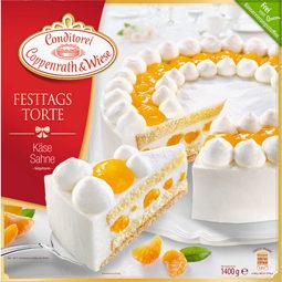 Buttercremerosen - stilvoll und einfach als Tortendeko! 1