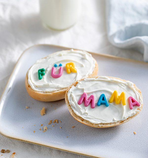 Frühstück zum Muttertag - schöne Überraschung 10