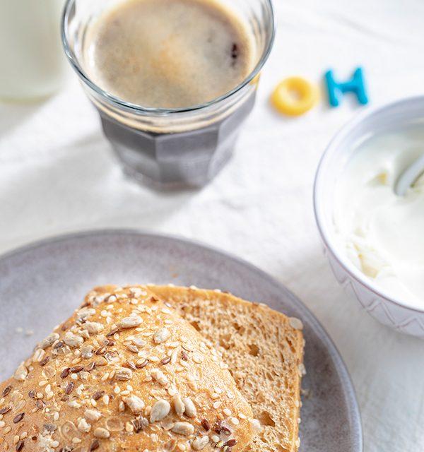 Frühstück zum Muttertag - schöne Überraschung 16