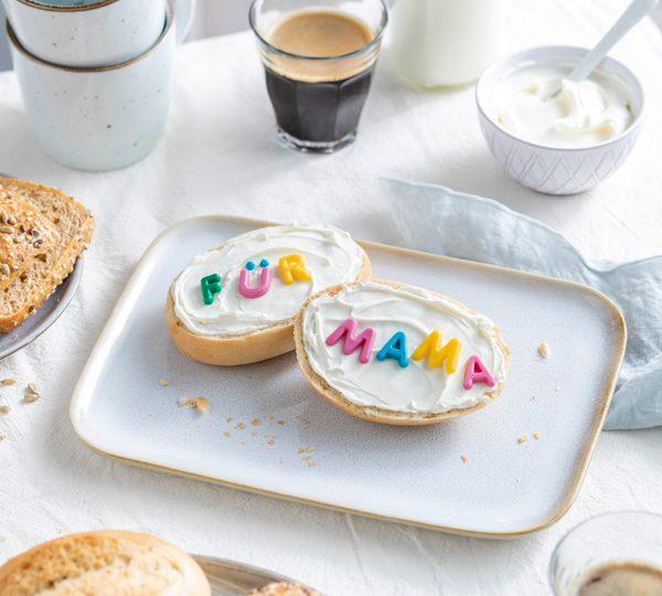 Frühstück zum Muttertag - schöne Überraschung 4