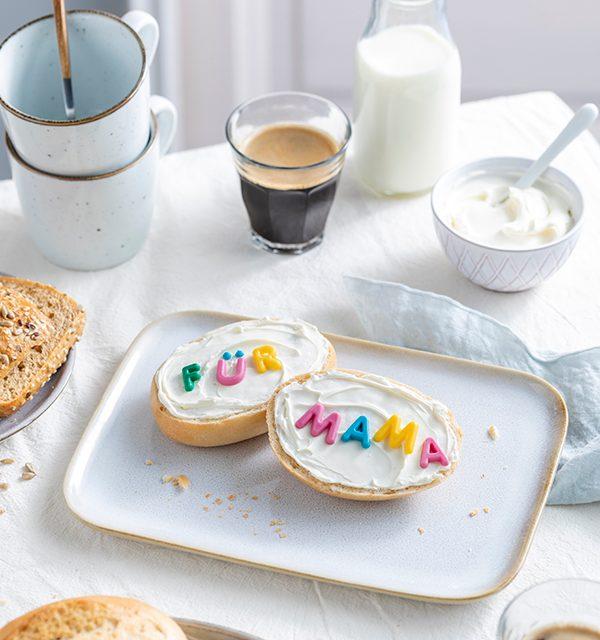 Frühstück zum Muttertag - schöne Überraschung 5