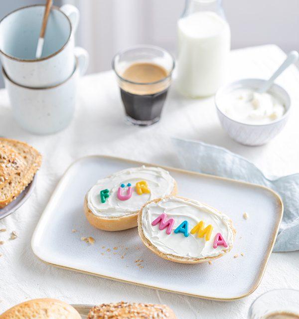Frühstück zum Muttertag - schöne Überraschung 6