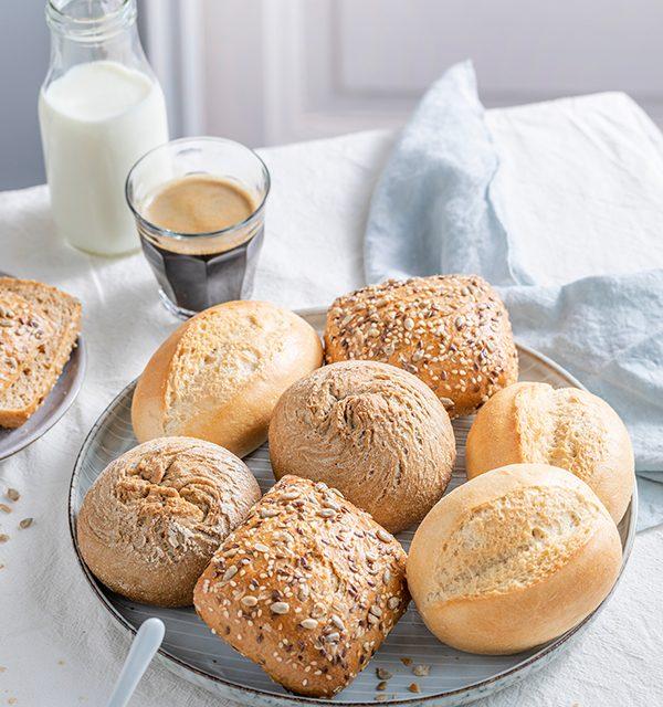 Frühstück zum Muttertag - schöne Überraschung 8