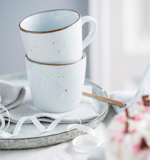 Genial einfach: Buchstaben-Torte zum Muttertag 14