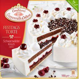 Schnell gemacht: Geburtstagstorte mit Berlinern! 27