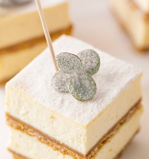Sweet Table zur Babyparty 29