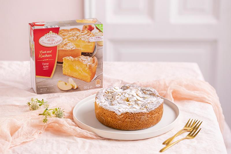 Donut-Torte ganz ohne backen! 20