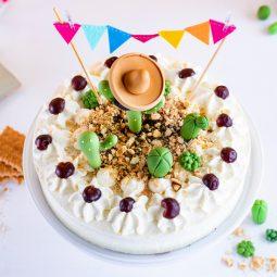 Für alle Pflanzenfans: Kaktus-Torte! 20
