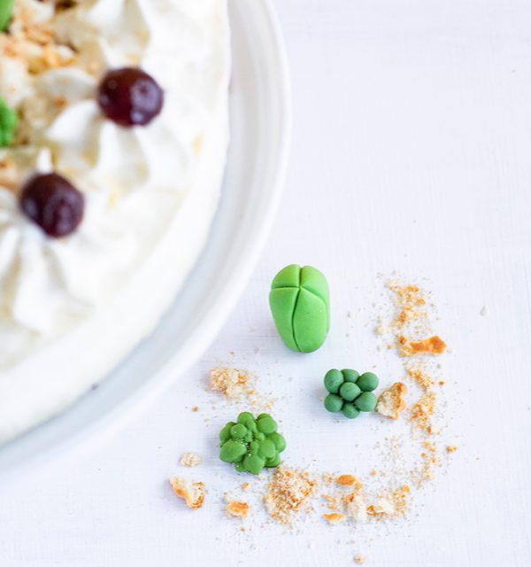 Für alle Pflanzenfans: Kaktus-Torte! 5