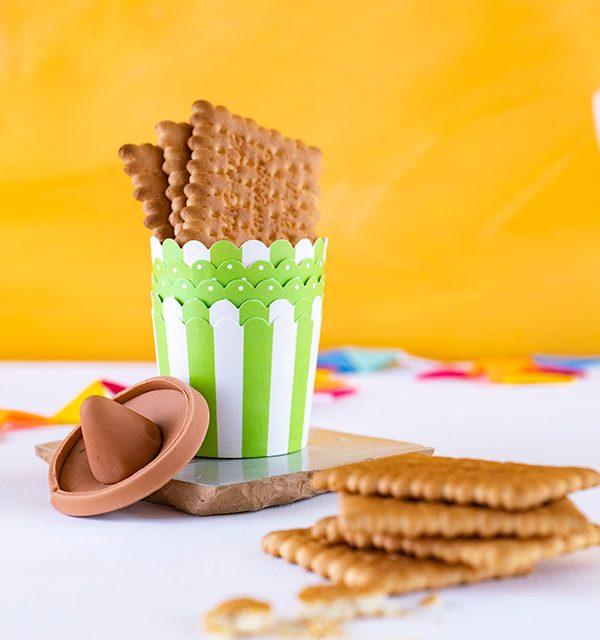 Für alle Pflanzenfans: Kaktus-Torte! 7