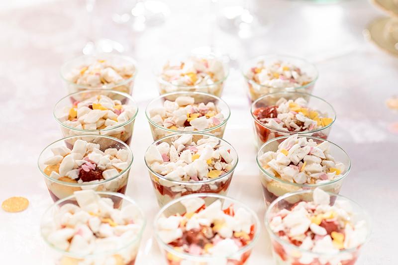 Sweet Table zur Hochzeit 9