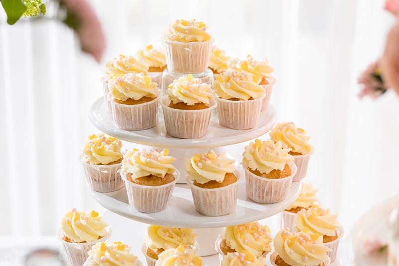 Sweet Table zur Hochzeit 10