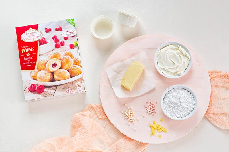 Sweet Table zur Hochzeit 11