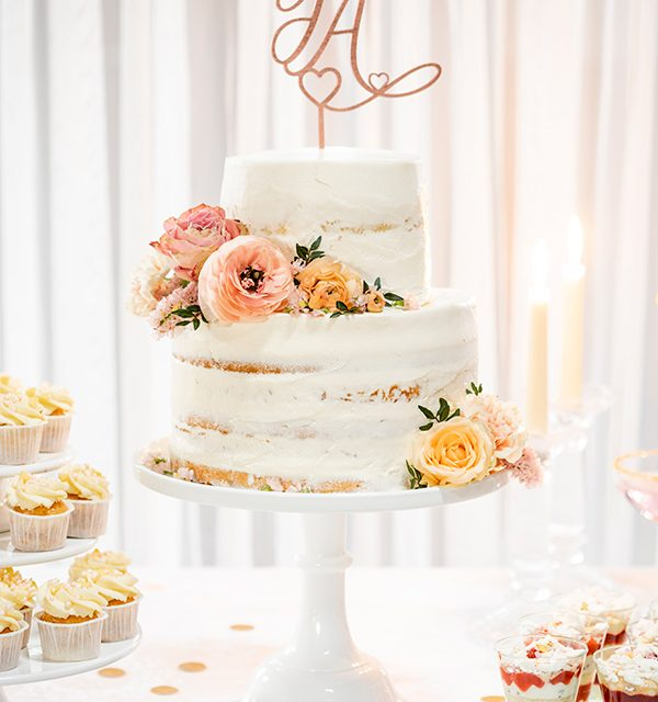 Sweet Table zur Hochzeit 14