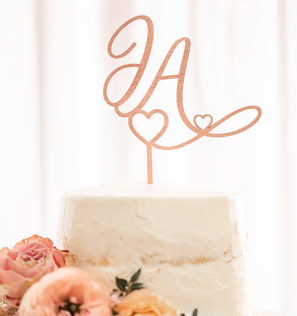 Sweet Table zur Hochzeit 15