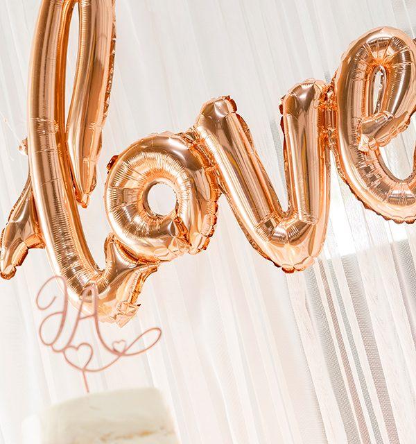 Sweet Table zur Hochzeit 17