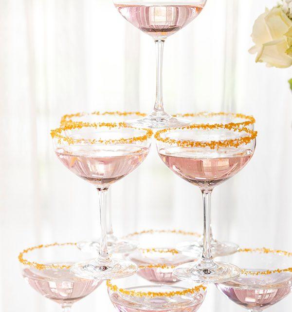 Sweet Table zur Hochzeit 20