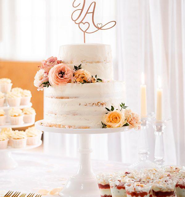 Sweet Table zur Hochzeit 21