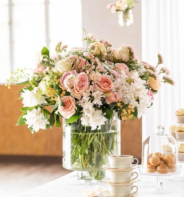 Sweet Table zur Hochzeit 24