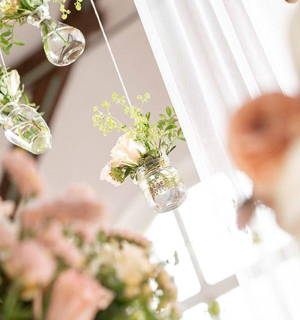 Sweet Table zur Hochzeit 25