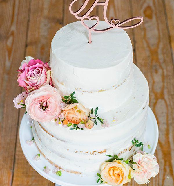Sweet Table zur Hochzeit 28