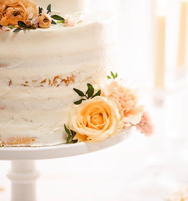 Sweet Table zur Hochzeit 29