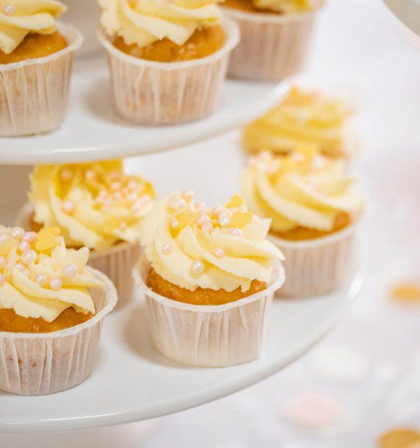 Sweet Table zur Hochzeit 32