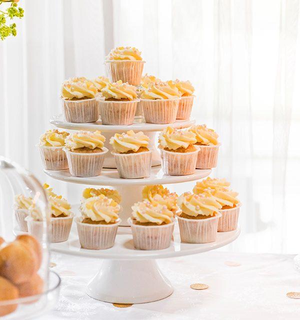 Sweet Table zur Hochzeit 35