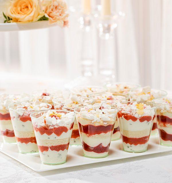 Sweet Table zur Hochzeit 37