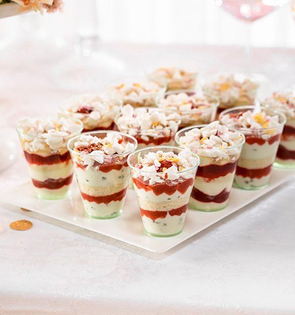 Sweet Table zur Hochzeit 41
