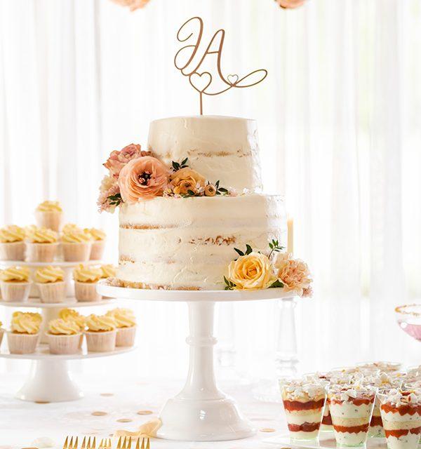 Sweet Table zur Hochzeit 42