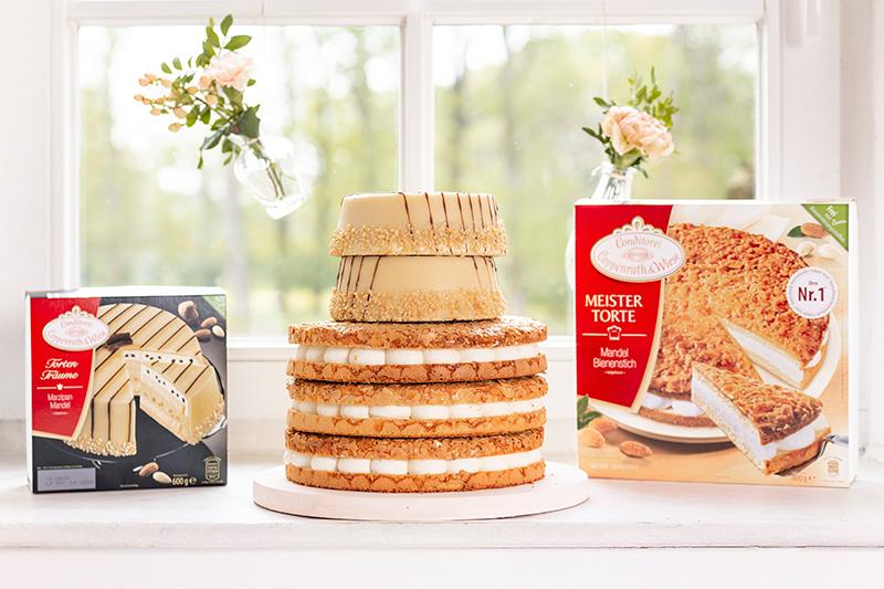 Sweet Table zur Hochzeit 4
