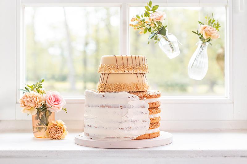 Sweet Table zur Hochzeit 5