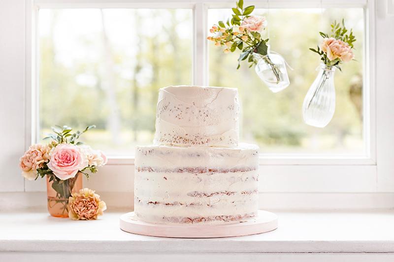 Sweet Table zur Hochzeit 6