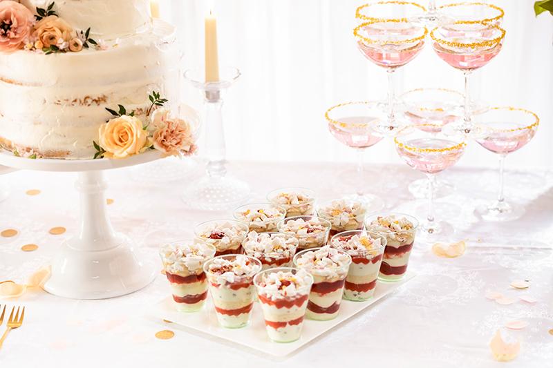 Sweet Table zur Hochzeit 7